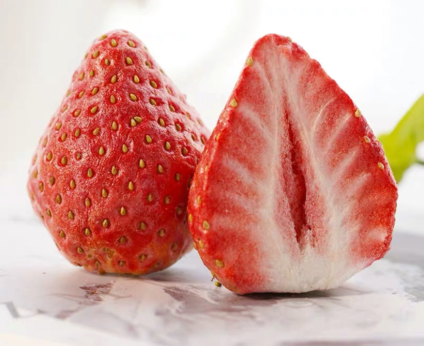YLYS Freeze-dried Strawberry 38g