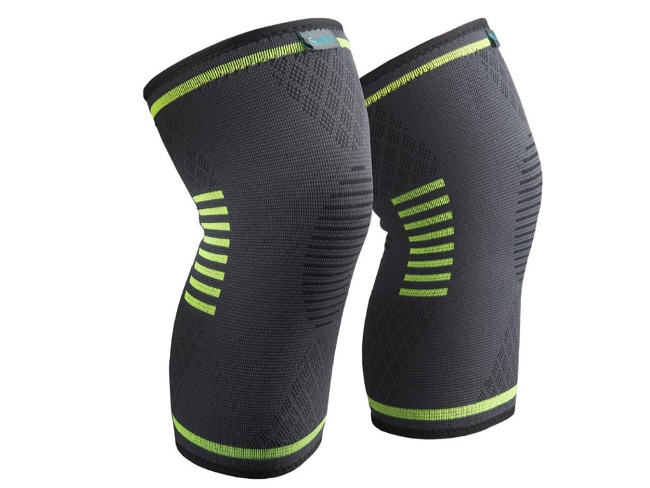 Knee Brace 1 pair (Green)