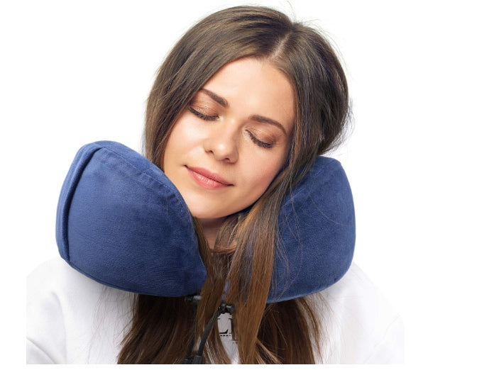 U Shaped Neck Travel Pillow