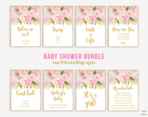 baby-shower-decor-for-a-girl-wordsandconfetti
