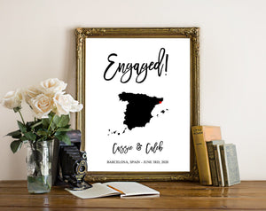 engagement-gift-personalized-words-and-confetti