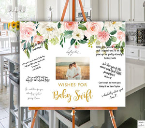 peach-baby-shower-guestbook-sign-words-and-confetti-etsy
