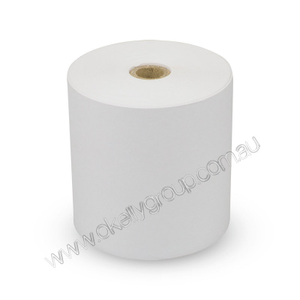 Shamrock Thermal Register Roll 80x80mm