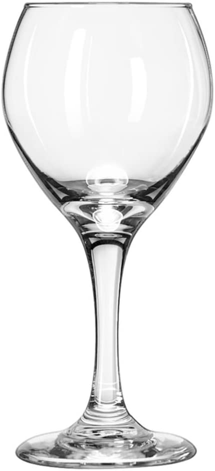 Libbey 3056 Perception 10 Ounce Red Wine Glass