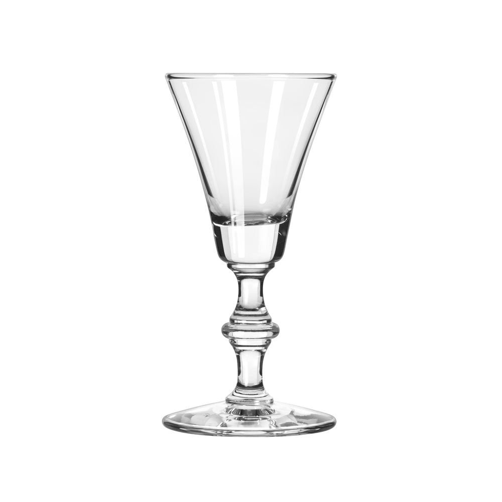 Libbey 8089 Georgian 2 Ounce Sherry Glass
