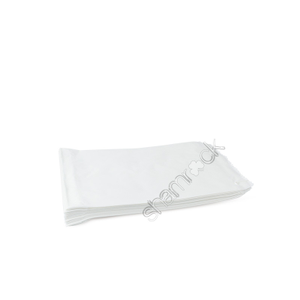 Shamrock 2 Long White Bag 235x178