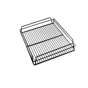 Glass Basket Rack 14x17