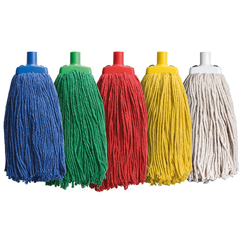 Oates Value Mop Head