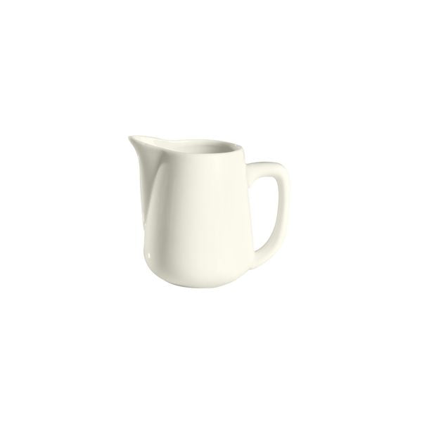 Duraceram Milk Jug 450mL Ivory