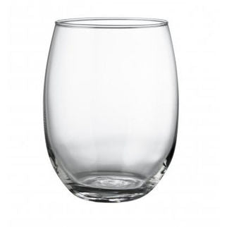 Pinot Stemless Old Fashioned Glass 350ml