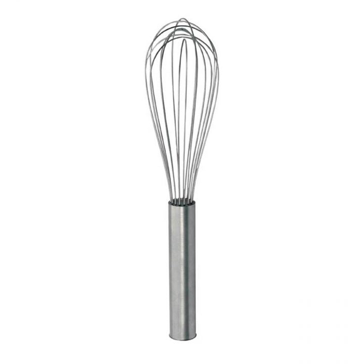 Piano Wire Whisk 35cm