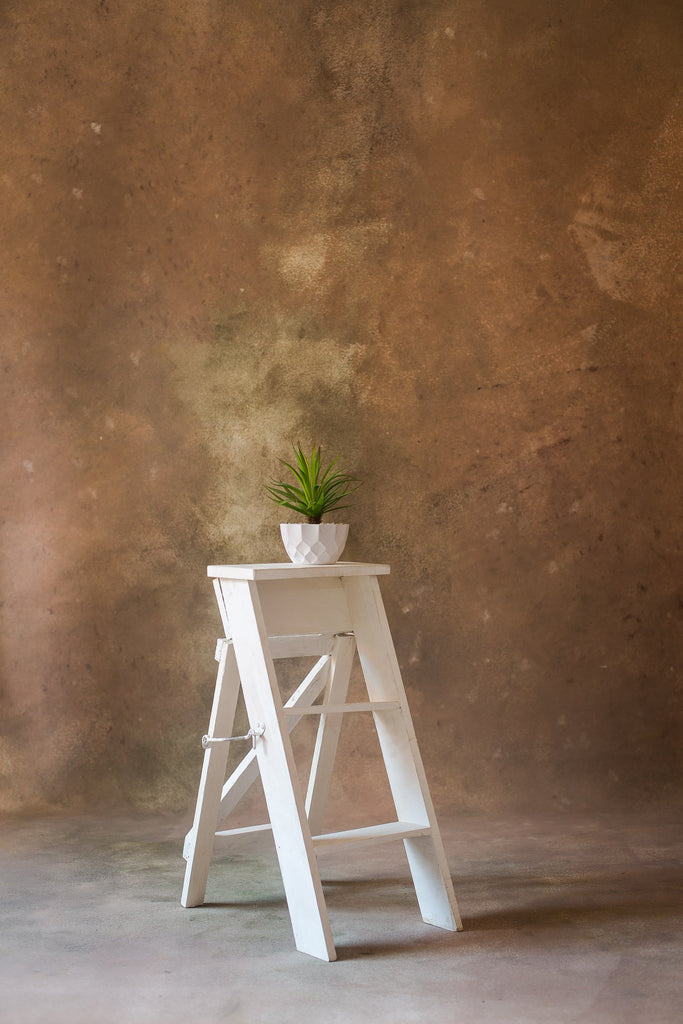 Desert sand Canvas - Painted Fashion Backdrops