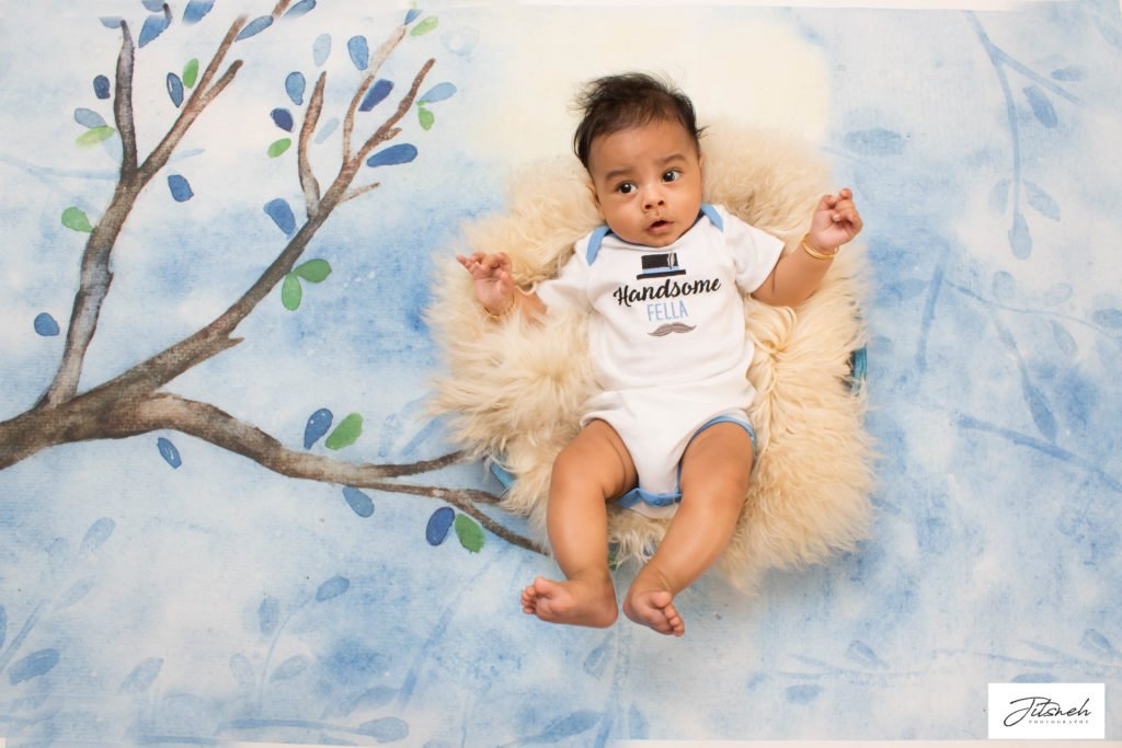 You are my sunshine - Baby Printed Backdrops
