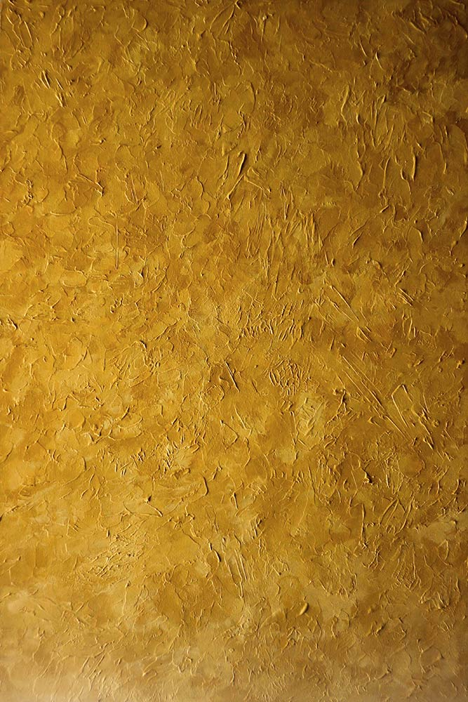 Turmeric Stone - Painted Food Backdrops