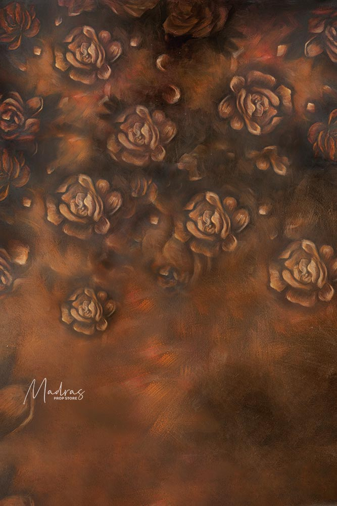 Umber Rose - Maternity Backdrops