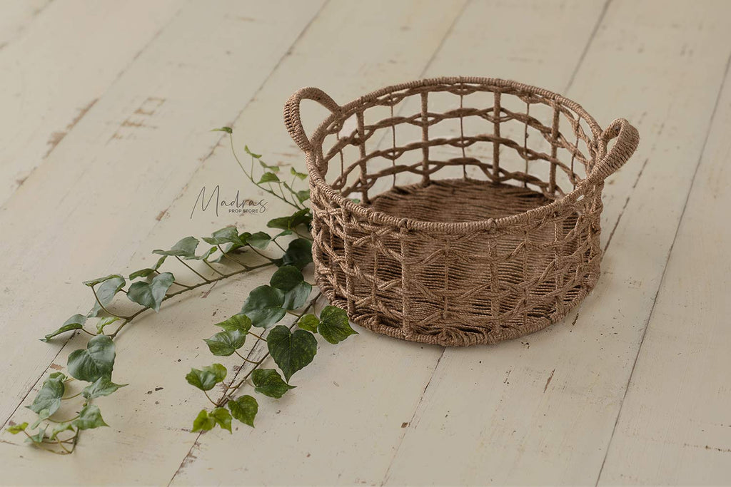 Weavers Basket
