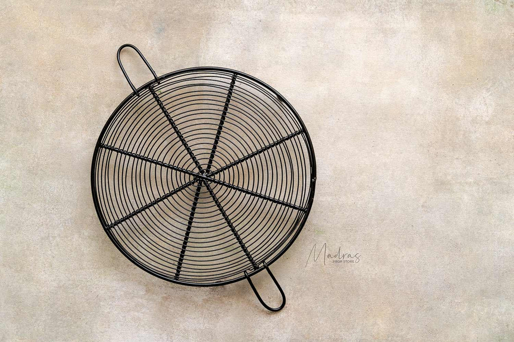 Round Wire Cooling Rack