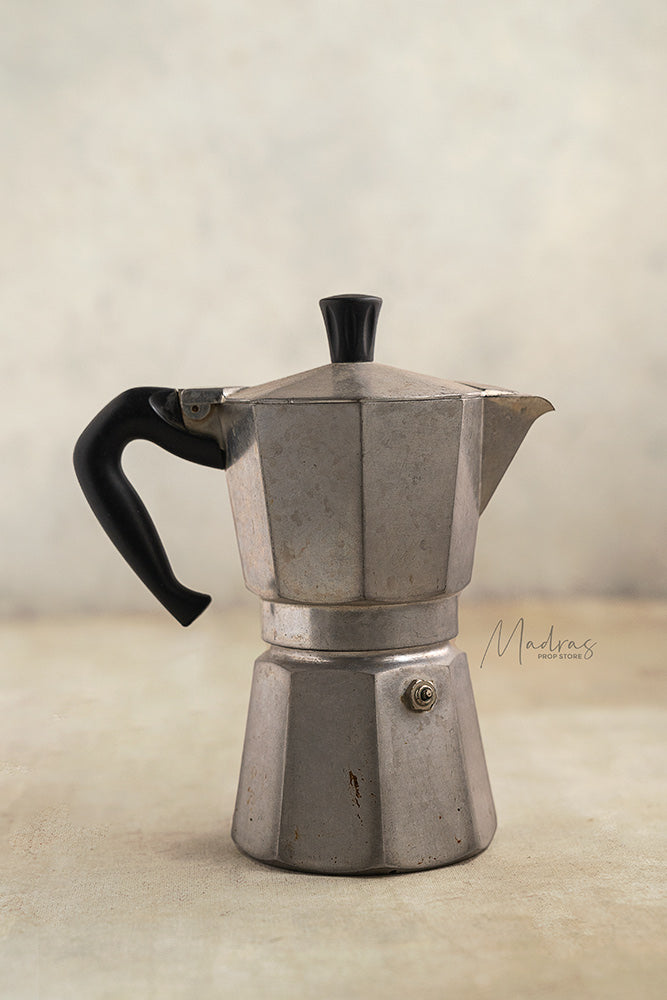 Rustic Coffee Makers