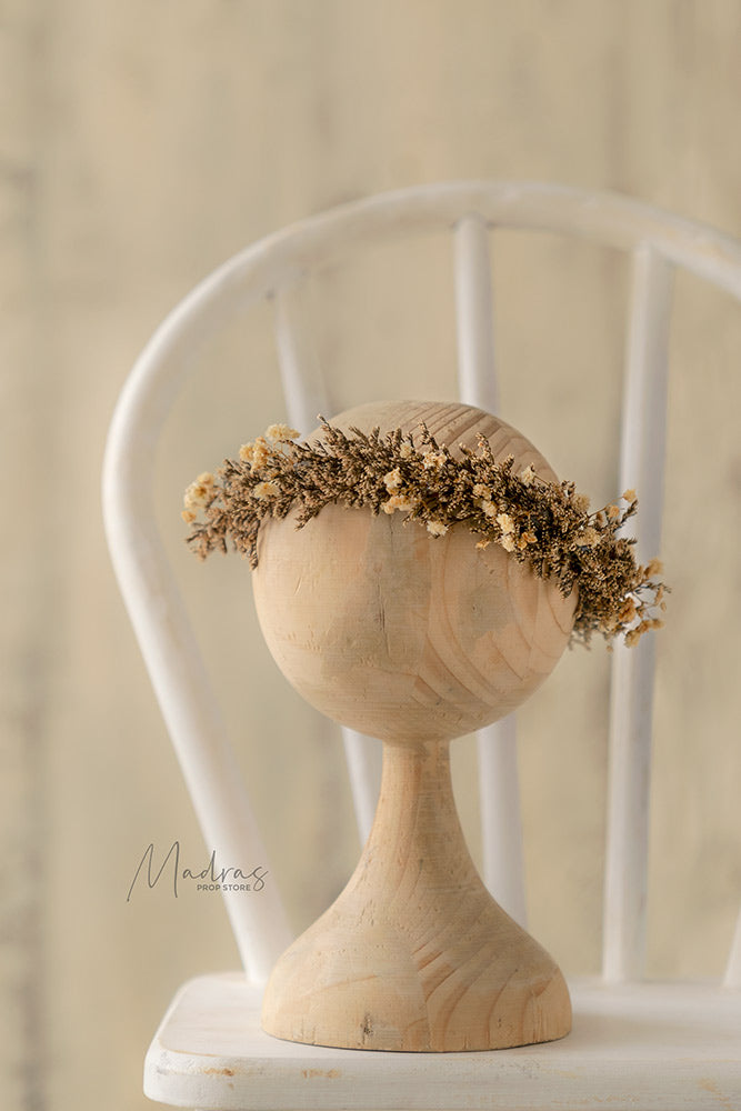 Natural Dried Halo