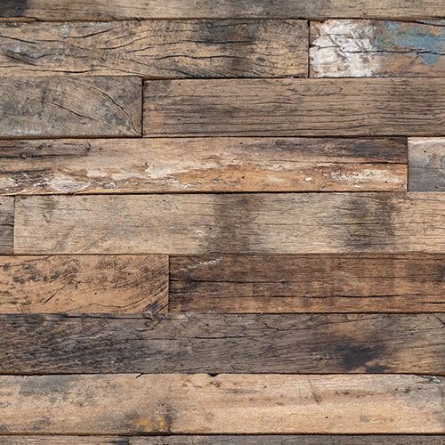 Wood Planks - Baby Printed Backdrops