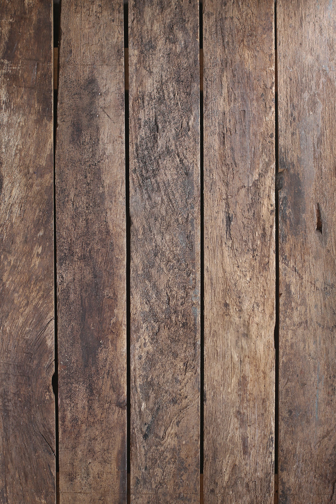 Brown Timber - Printed Food Backdrops