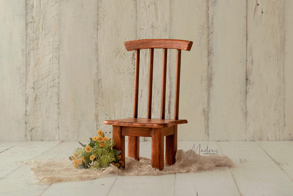 Tiny Sitter Chair - Type B