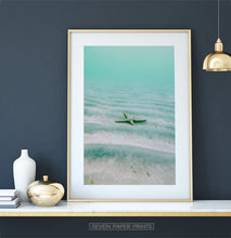 Load image into Gallery viewer, Deep Sea Starfish Wall Art Print