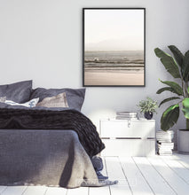 Load image into Gallery viewer, Beach Waves with Sunshine Wall Art