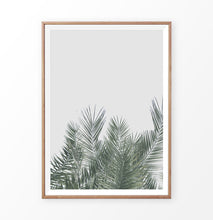 Load image into Gallery viewer, Tropical Palm Leaves