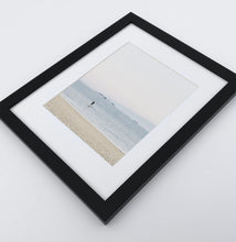 Load image into Gallery viewer, A photo print of a seashore