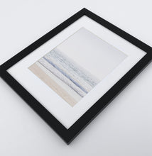 Load image into Gallery viewer, A framed photo print with ocean