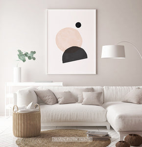 Best Abstract Art for Living room