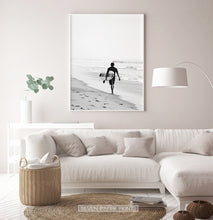 Load image into Gallery viewer, Coastal Living Room Wall Art