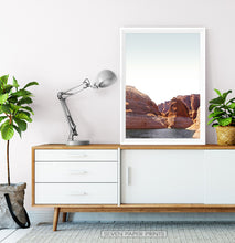 Load image into Gallery viewer, Lake Powell Wall Art