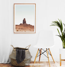 Load image into Gallery viewer, Monument Valley Wall Art
