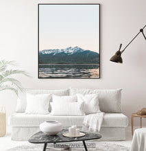 Load image into Gallery viewer, Pikes Peak Colorado Wall Art