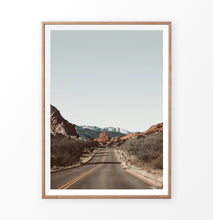 Load image into Gallery viewer, Garden of the Gods Wall Art