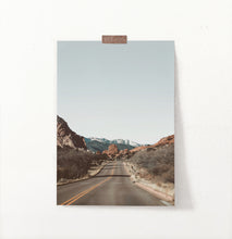 Load image into Gallery viewer, Garden of the Gods Print