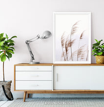 Load image into Gallery viewer, Neutral Wall Art for Living Room
