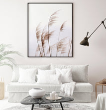 Load image into Gallery viewer, Phragmites Wall Art