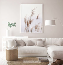 Load image into Gallery viewer, Minimalist Plant Wall Art