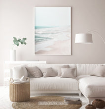 Load image into Gallery viewer, Large Living Room Coastal Style Print