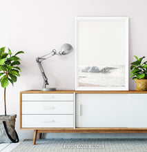 Load image into Gallery viewer, Surfer on Waves Living Room Poster