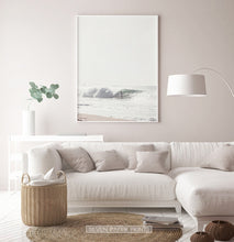 Load image into Gallery viewer, Bright Wall Art in Surfer Style for Living
