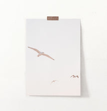 Load image into Gallery viewer, Flying Seagull Wall Art