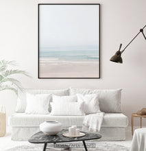 Load image into Gallery viewer, Large Venice Beach Photography Wall Art