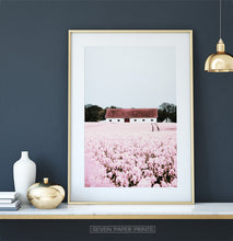 Load image into Gallery viewer, Toscana Hilly Landscape Wall Art