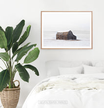Load image into Gallery viewer, Wooden-framed In The Bedroom