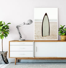 Load image into Gallery viewer, California Coast Surf Art Set of 6 Prints