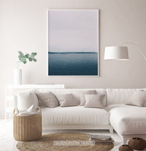 Load image into Gallery viewer, Sea Harbor Photography Wall Art